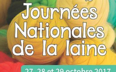 Les Journées Nationales de la Laine Felletin (23500)