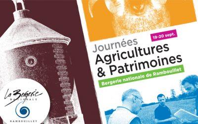 Journées agricultures et patrimoines