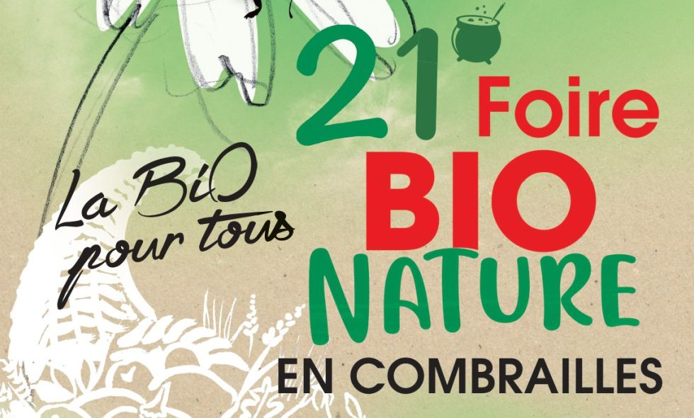 21ème Foire Bio Nature en Combrailles